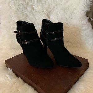 me too Shoes - Stiletto booties